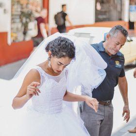Wedding Transportation Service