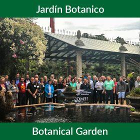 Botanical Garden Puerto Vallarta